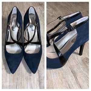 Alfani Step n Flex comfort heels